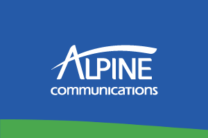 Alpine Expands Fusion Network to Rural McGregor, Iowa Beginning Summer 2020
