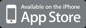 apple app store button