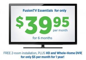 Super TV Offer