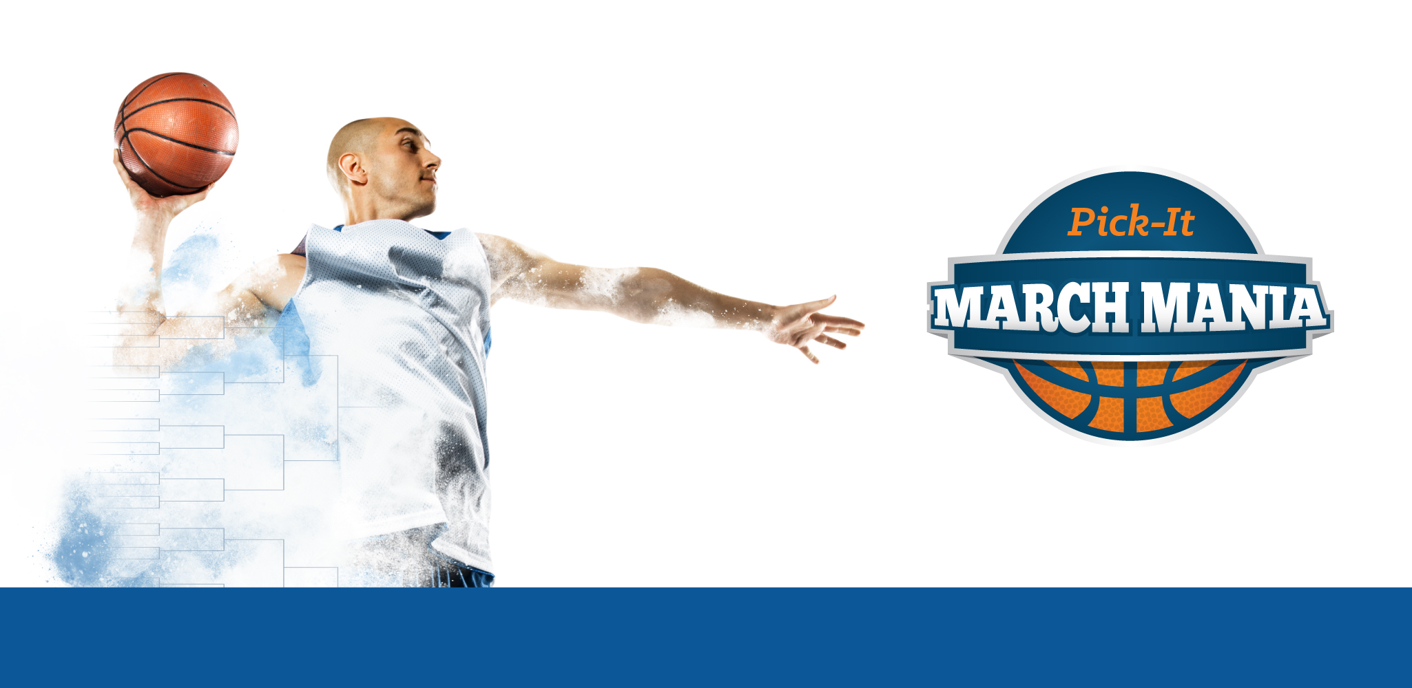 Play Alpine's March Mania Basketball Contest