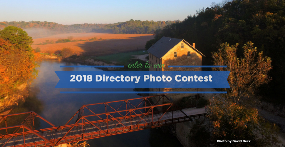2018 Directory Photo Contest