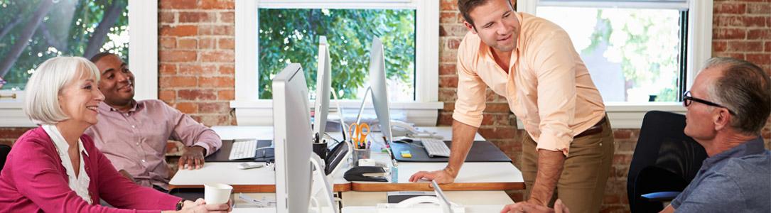 Tech Office - Business Tech Made Easy