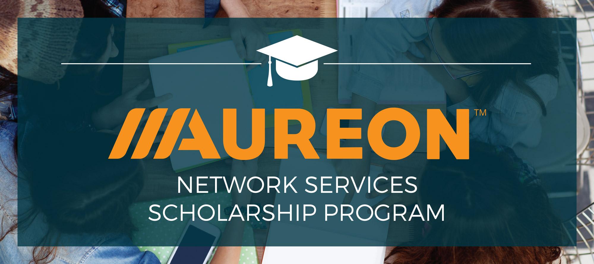 Aureon Scholarship 2019