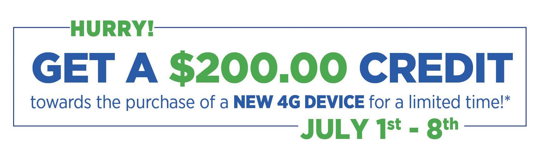 Alpine Wireless $200 Savings